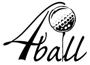 4 Ball Logo