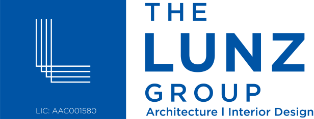 LUNZ GROUP LOGO RECTANGLE LARGE